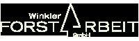 Winkler Forst Logo